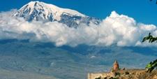 Monasterio de Khor Virap (ARMENIA)